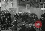 Image of Strike by labor of United Auto Workers Milwaukee Wisconsin USA, 1941, second 45 stock footage video 65675032020