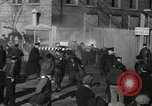 Image of Strike by labor of United Auto Workers Milwaukee Wisconsin USA, 1941, second 46 stock footage video 65675032020