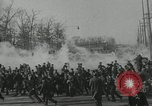 Image of Strike by labor of United Auto Workers Milwaukee Wisconsin USA, 1941, second 49 stock footage video 65675032020