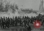 Image of Strike by labor of United Auto Workers Milwaukee Wisconsin USA, 1941, second 50 stock footage video 65675032020