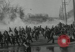 Image of Strike by labor of United Auto Workers Milwaukee Wisconsin USA, 1941, second 51 stock footage video 65675032020