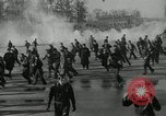 Image of Strike by labor of United Auto Workers Milwaukee Wisconsin USA, 1941, second 53 stock footage video 65675032020