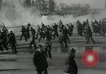 Image of Strike by labor of United Auto Workers Milwaukee Wisconsin USA, 1941, second 54 stock footage video 65675032020