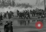 Image of Strike by labor of United Auto Workers Milwaukee Wisconsin USA, 1941, second 56 stock footage video 65675032020