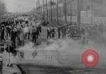 Image of Strike by labor of United Auto Workers Milwaukee Wisconsin USA, 1941, second 62 stock footage video 65675032020