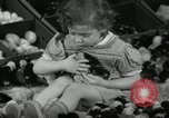 Image of chicken hatched New Brunswick New Jersey USA, 1941, second 24 stock footage video 65675032025