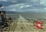 Image of atomic tests Nevada United States USA, 1958, second 54 stock footage video 65675032029