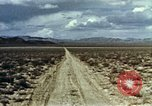 Image of atomic tests Nevada United States USA, 1958, second 55 stock footage video 65675032029