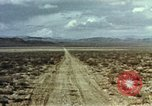 Image of atomic tests Nevada United States USA, 1958, second 58 stock footage video 65675032029