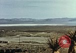 Image of atomic tests Nevada United States USA, 1958, second 60 stock footage video 65675032029
