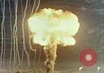 Image of atomic tests Albuquerque New Mexico USA, 1958, second 2 stock footage video 65675032030