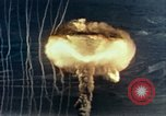 Image of atomic tests Albuquerque New Mexico USA, 1958, second 6 stock footage video 65675032030