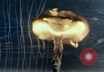 Image of atomic tests Albuquerque New Mexico USA, 1958, second 7 stock footage video 65675032030