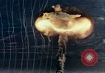 Image of atomic tests Albuquerque New Mexico USA, 1958, second 9 stock footage video 65675032030