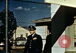 Image of atomic tests Albuquerque New Mexico USA, 1958, second 41 stock footage video 65675032030