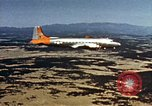 Image of United States atomic testing Nevada United States USA, 1958, second 2 stock footage video 65675032031