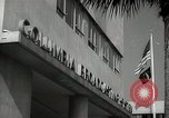 Image of National Broadcasting Company Hollywood Los Angeles California USA, 1943, second 51 stock footage video 65675032037
