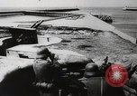 Image of the Battle of Britain and UK war preparations England United Kingdom English Channel, 1941, second 44 stock footage video 65675032047