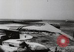 Image of the Battle of Britain and UK war preparations England United Kingdom English Channel, 1941, second 48 stock footage video 65675032047