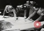 Image of German attack on England English Channel, 1941, second 26 stock footage video 65675032049