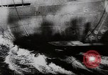 Image of German attack on England English Channel, 1941, second 45 stock footage video 65675032049