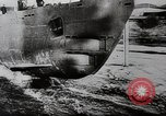 Image of German attack on England English Channel, 1941, second 47 stock footage video 65675032049