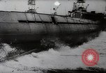 Image of German attack on England English Channel, 1941, second 50 stock footage video 65675032049