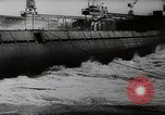 Image of German attack on England English Channel, 1941, second 52 stock footage video 65675032049
