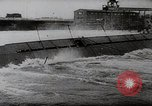 Image of German attack on England English Channel, 1941, second 54 stock footage video 65675032049