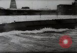 Image of German attack on England English Channel, 1941, second 55 stock footage video 65675032049