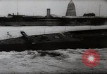 Image of German attack on England English Channel, 1941, second 57 stock footage video 65675032049