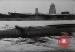 Image of German attack on England English Channel, 1941, second 58 stock footage video 65675032049