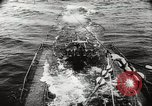 Image of German submarines attack British shipping World War 2 English Channel, 1941, second 31 stock footage video 65675032050