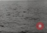 Image of German submarines attack British shipping World War 2 English Channel, 1941, second 53 stock footage video 65675032050