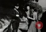 Image of German attack over England United Kingdom, 1941, second 54 stock footage video 65675032052