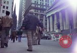 Image of activities of people New York United States USA, 1976, second 11 stock footage video 65675032054