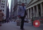 Image of activities of people New York United States USA, 1976, second 15 stock footage video 65675032054
