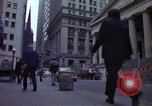 Image of activities of people New York United States USA, 1976, second 16 stock footage video 65675032054