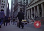 Image of activities of people New York United States USA, 1976, second 17 stock footage video 65675032054
