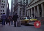 Image of activities of people New York United States USA, 1976, second 18 stock footage video 65675032054