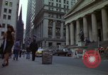 Image of activities of people New York United States USA, 1976, second 20 stock footage video 65675032054