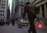 Image of activities of people New York United States USA, 1976, second 22 stock footage video 65675032054