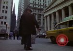 Image of activities of people New York United States USA, 1976, second 24 stock footage video 65675032054