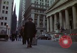 Image of activities of people New York United States USA, 1976, second 25 stock footage video 65675032054