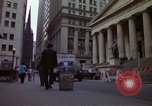 Image of activities of people New York United States USA, 1976, second 29 stock footage video 65675032054