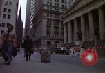 Image of activities of people New York United States USA, 1976, second 32 stock footage video 65675032054