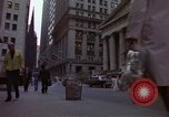 Image of activities of people New York United States USA, 1976, second 34 stock footage video 65675032054