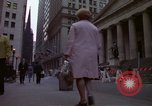 Image of activities of people New York United States USA, 1976, second 35 stock footage video 65675032054
