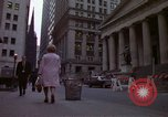 Image of activities of people New York United States USA, 1976, second 37 stock footage video 65675032054
