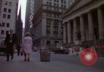 Image of activities of people New York United States USA, 1976, second 38 stock footage video 65675032054